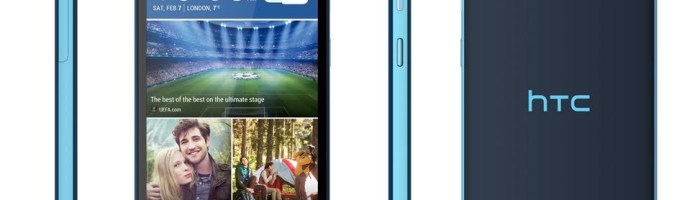 HTC anunta Desire 626 si in Romania