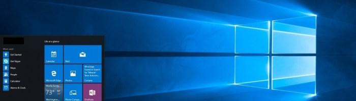 Primele aplicatii universale pentru Windows 10: Facebook si Instagram