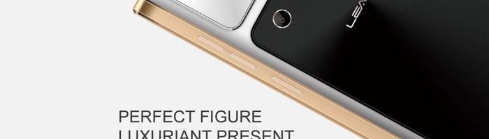 Leagoo Elite E1 – smartphone octa core la un pret bun