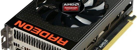 AMD ieftineste Radeon R9 Nano