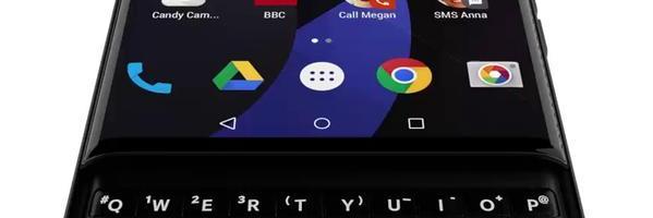 BlackBerry se va muta complet pe Android