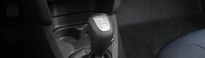 Dacia Easy-R: cum functioneaza noua cutie automatizata/robotizata [video]