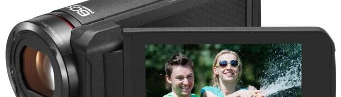 JVC a lansat in Romania camerele video Quad Proof