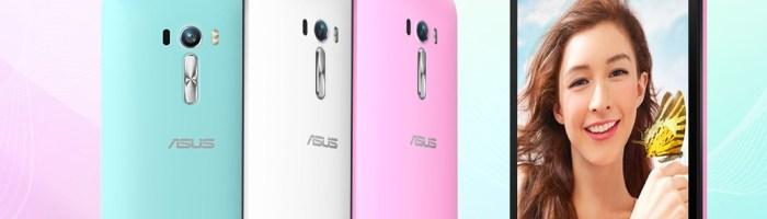 ASUS ZenFone Selfie disponibil in Romania