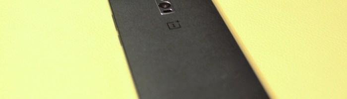 OnePlus 2 la teste: ai curiozitati?