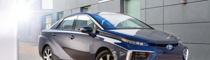 BMW i5, alternativa pentru Tesla Model S