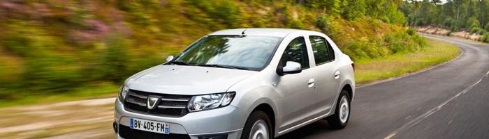 Dacia a vandut in 2015 putin peste 550.000 masini