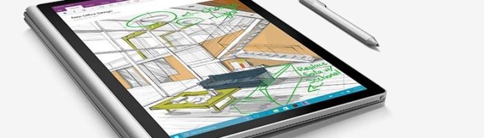 Microsoft Surface Book se bucura de primele reclame TV