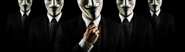 Anonymous a prezentat o lista cu membrii ISIS de pe Twitter