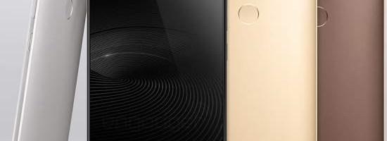 Huawei Mate 8 a fost lansat