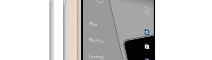 Nokia C1 - noi informatii