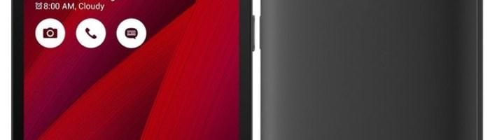 ASUS Zenfone Go si UTOK Fury: 2 GB RAM si ecran de 5 inch la 600 lei