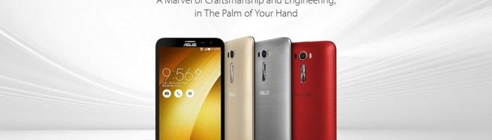 ASUS Zenfone 3 va avea cititor de amprenta