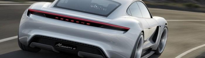 Porsche va angaja 1400 de oameni pentru a construi masini electrice