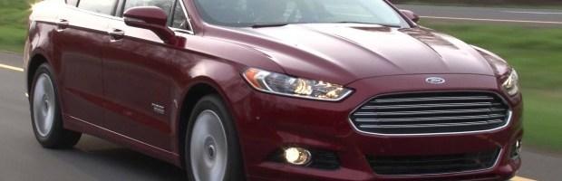 Ford investeste 4.5 miliarde in masini electrice