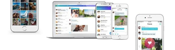 Yahoo Messenger revine cu un update major