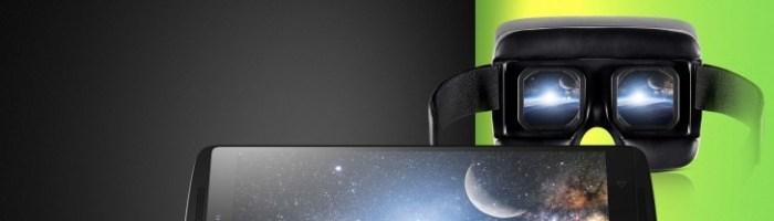 CES 2016 - Lenovo a dezvaluit Vibe K4 Note