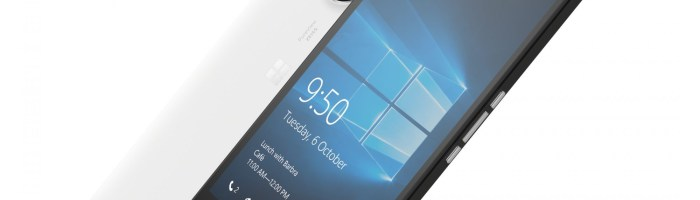 Microsoft Lumia 950 XL in teste: intrebari, curiozitati?