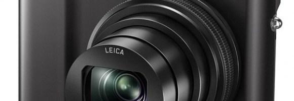 CES 2016 – Panasonic a lansat 2 compacte cu filmare 4K