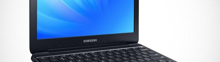 CES 2016 – Samsung a lansat Chromebook 3