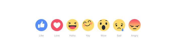 Facebook: noul buton de Like vine in cateva saptamani
