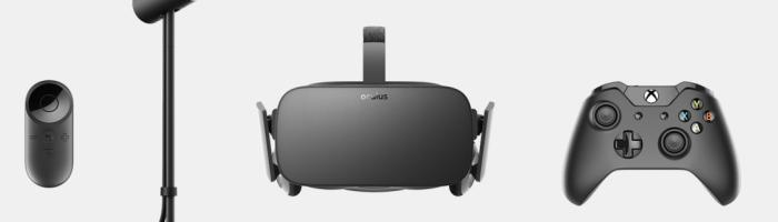 Oculus Rift: cerinte sistem si pret
