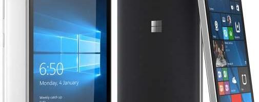 Microsoft a lansat Lumia 650 la pretul de 200 dolari