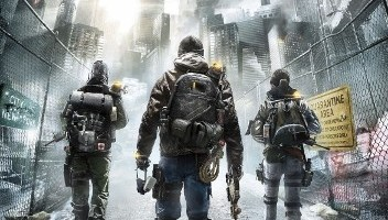 Tom Clancy's The Division cu placile video nVidia