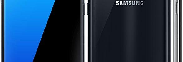 Samsung Galaxy S7 la precomanda in Romania: cat costa?