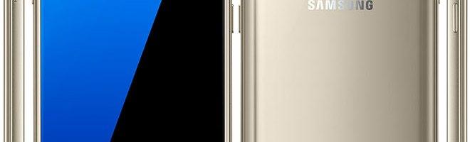 Cat de rezistent este Galaxy S7 Edge