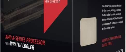 AMD in primul sfert din 2016