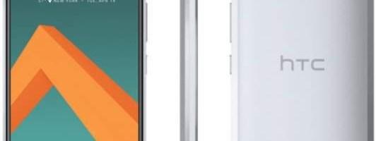 HTC 10 in imagini oficiale