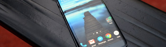 Samsung Galaxy S7 Edge Review: este Android-ul perfect?