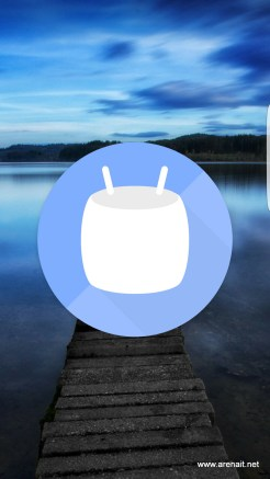 Samsung Galaxy S7 Edge: Sistem de operare #3