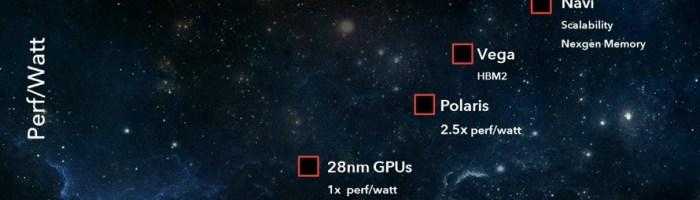 AMD pregateste placi video cu memorie scalabila