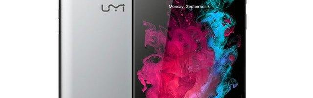 Umi Touch la 750 lei: smartphone bun cu 3 GB RAM, Android 6, 4000 mAh