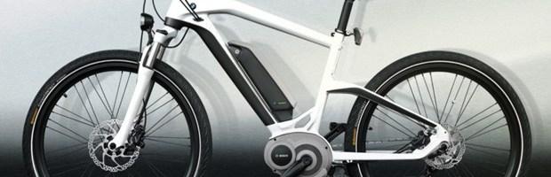 Google prezinta bicicleta care se conduce singura