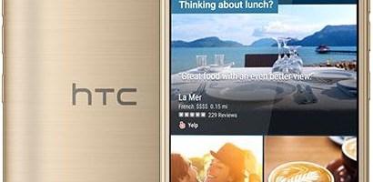 HTC a lansat  One S9
