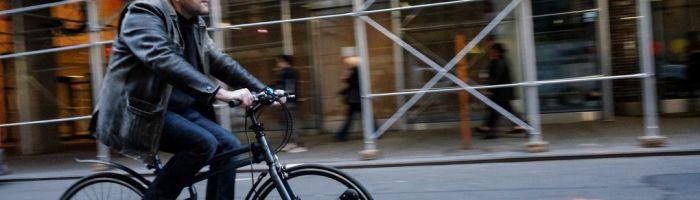 O altfel de bicicleta electrica