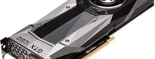 Nvidia GTX 1080Ti anuntata oficial