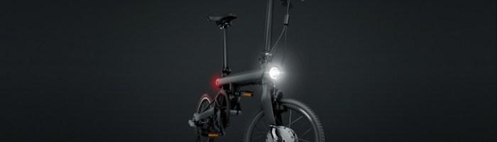 Xiaomi Qicycle: o bicicleta electrica ieftina cu 45 Km autonomie