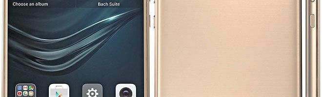 Lansarea lui Huawei P9 Lite si colaboarea cu Smiley