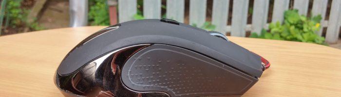 Review mouse Natec GX85 si GX75