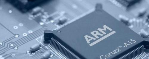 SoftBank a cumparat ARM pentru 31.4 miliarde de dolari