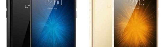 Umi London: 60 de dolari pentru un telefon de 5 inch HD cu Android 6