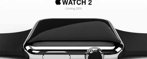 Apple Watch 2 vine cu un procesor mai rapid si GPS