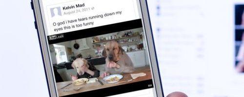 Daca filmuletele aveau autoplay pe Facebook, in curand vor avea si sunet