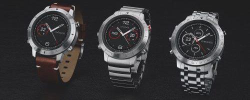 Garmin a lansat un smartwatch pentru cei care fac sport