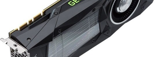 nVidia lanseaza Titan X Pascal
