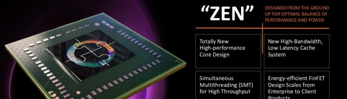 Primele informatii despre Chipset-ul AMD X370 pentru entuziasti